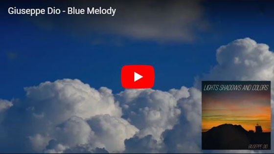 Blue Melody