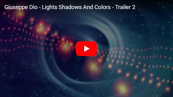 Lights Shadows And Colors - Trailer 2