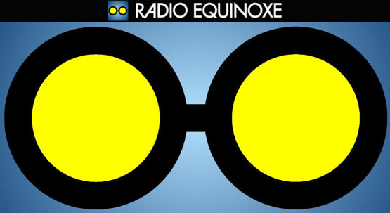 New website and better stream quality for Radio Equinoxe