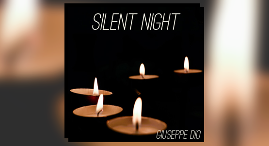 New Single for Christmas: Silent Night