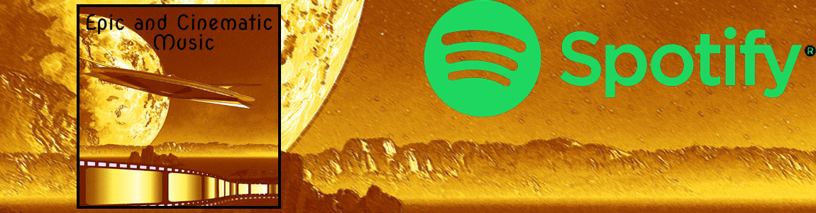 GiuseppeDio Net - Spotify Playlist of the month - Epic and